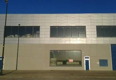 Nau industrial a calle Suz-69-/1, Manzana A2 San Juan Mozarrifar